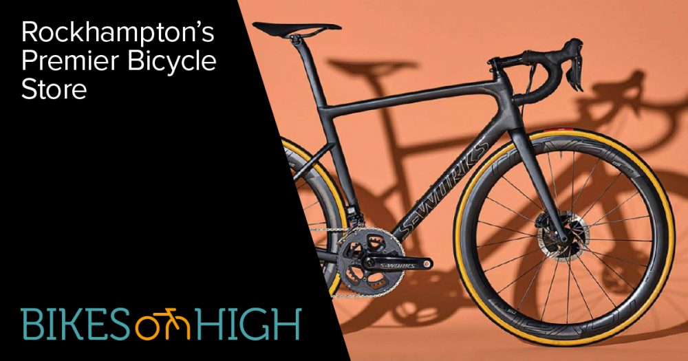 YTF Bike Leg Sponsor – Bikes on High