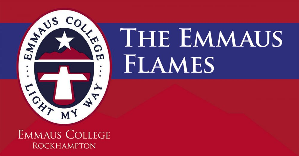 Flames set to light the way