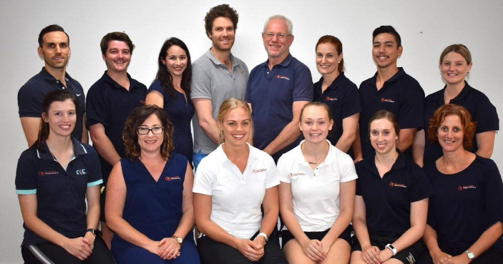 We welcome back Movement Improvement Physiotherapy to the 2018 Yeppoon Triathlon Festival.