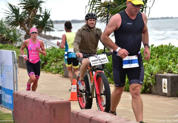 Yeppoon Triathlon Festival