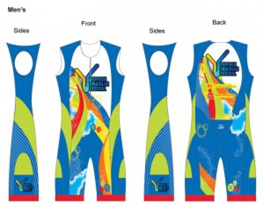 WIN A YEPPOON TRIATHLON TRI SUIT – 2015