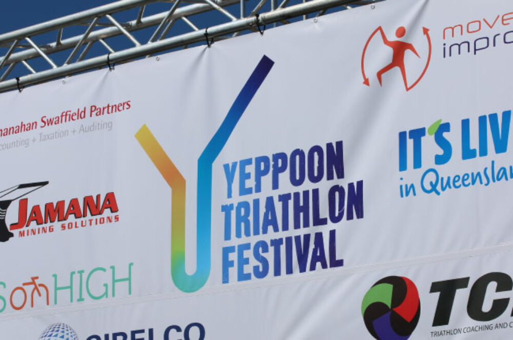 2016 Triathlon Dates Announced
