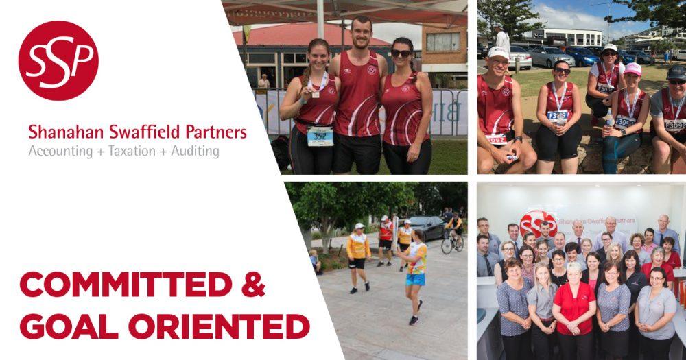 YTF Major Sponsor – Shanahan Swaffield Partners