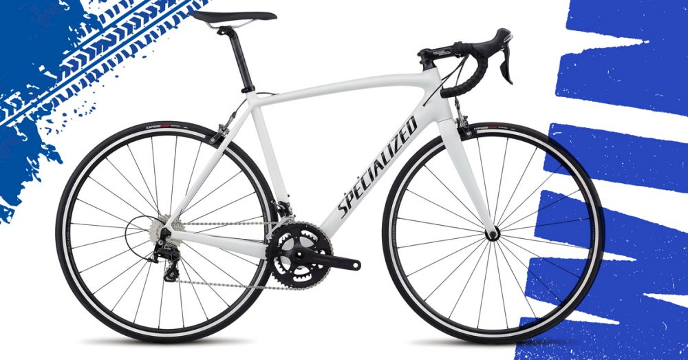 Win a Specialized Performance Bicycle valued at $2,500!