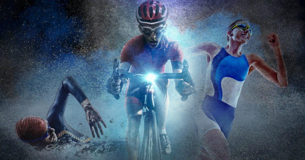 The 2018 Yeppoon Triathlon Festival begins next week