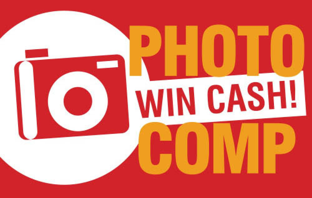2015 Photo Competition – Win Cash!