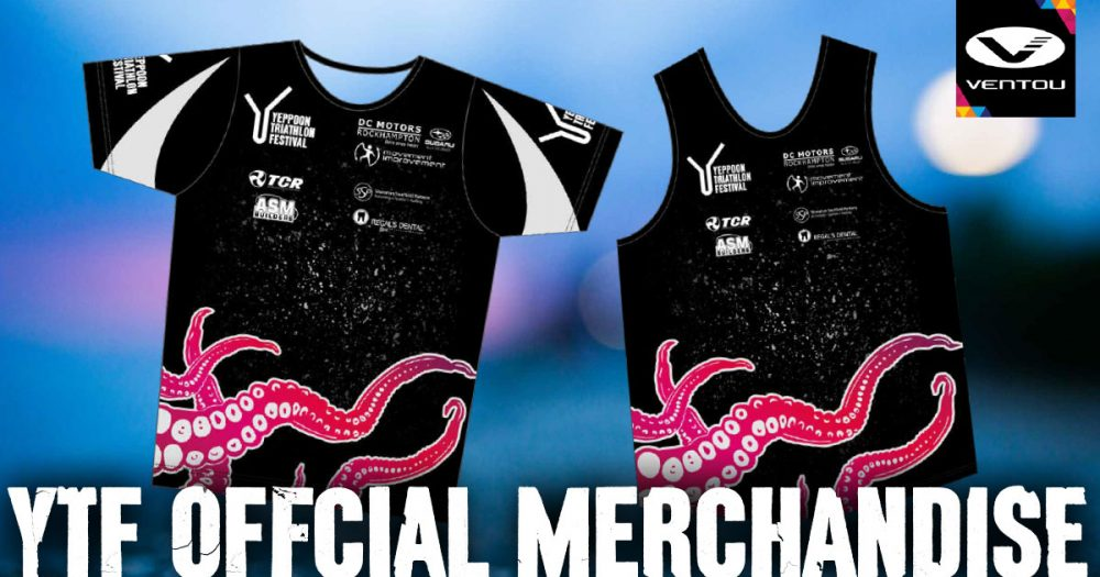 The YTF Official Merchandise